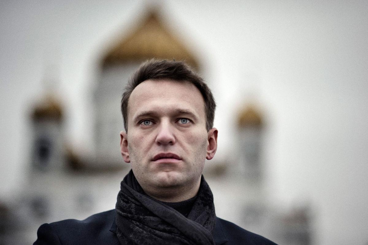 Навального признали виновным…