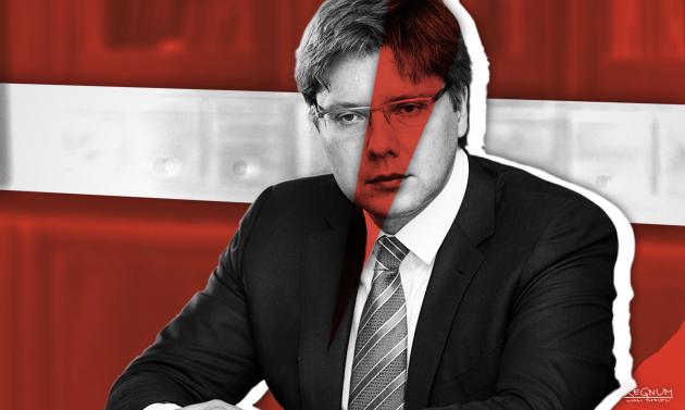 Иудин поцелуй: Крым — украинский, так считает «союзник» Москвы в Риге