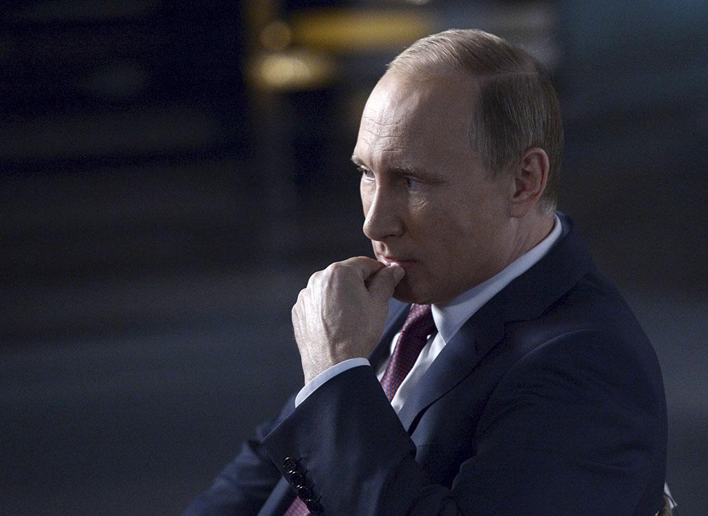Директор американской разведки назвал главную цель внешней политики Путина