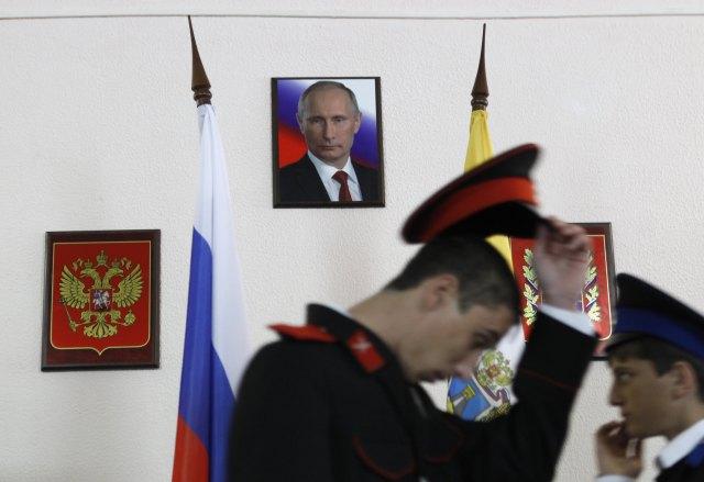 Олег Кашин. Великое ожидание. Что случится после ухода Путина