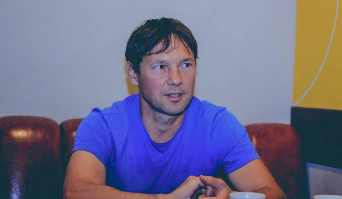 Ринат Валиуллин: Донецк тоже хочет любить