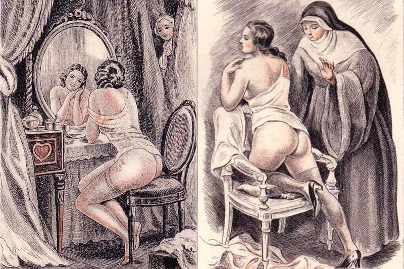 рассказы о проститутках в италии