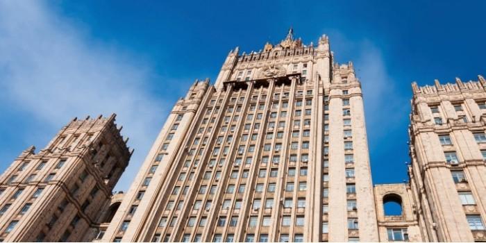 "В МИД не увидели нарушения ""Минска"" во внешнем управлении предприятиями на Донбассе"
