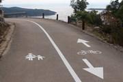 В Херцег-Нови появилась велопешеходная дорога для туристов