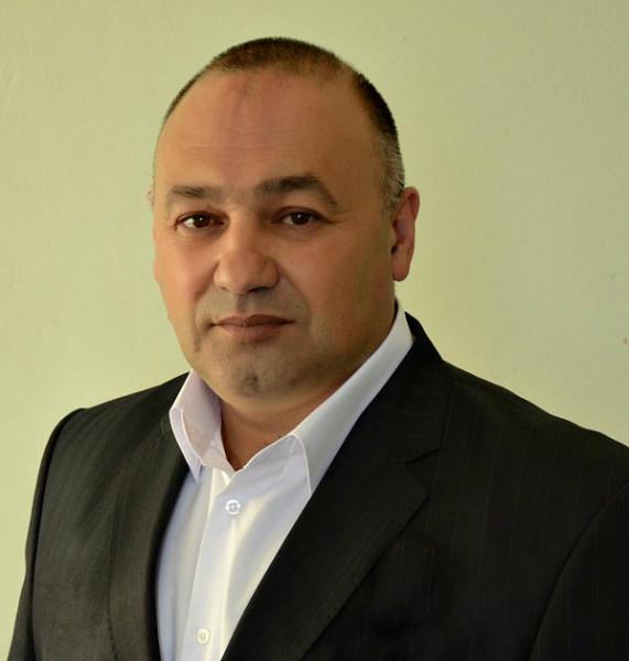 Сергей Бинали: «Выборы счита…