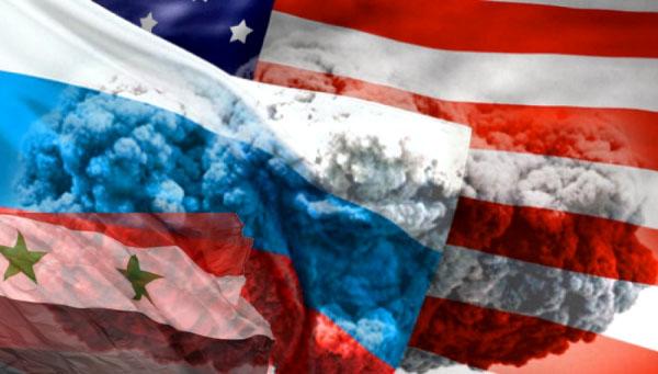 Андрей Ваджра. Вашингтон возмущён: Россия вконец обнаглела и угрожает