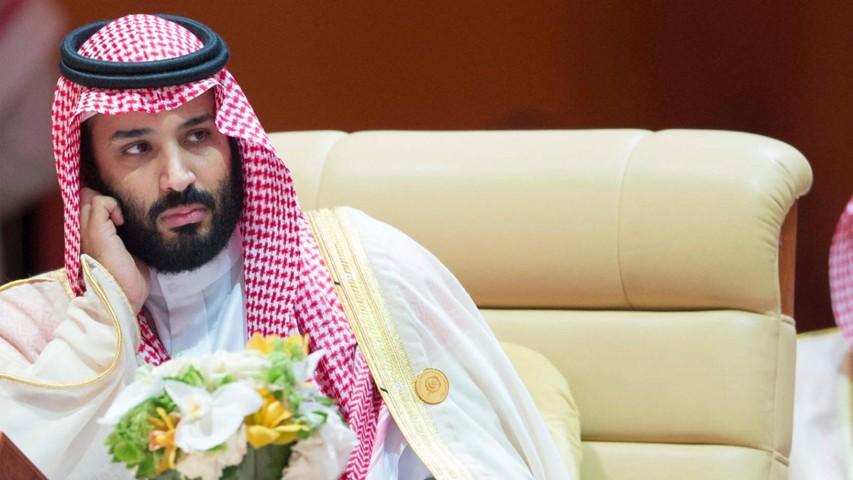 ЦРУ назвало наследного принц…