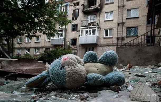 ООН: От конфликта на Донбассе пострадали 33 тысячи человек