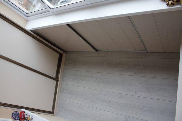 балкон 10