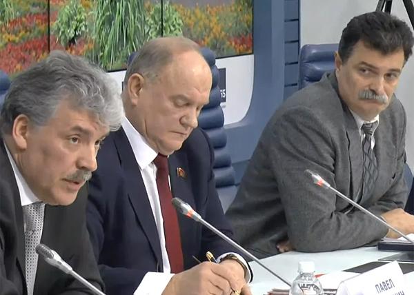"""""""Счета понадобились из-за трагедии в семье"""": Павел Грудинин ответил на нападки журналистов"""