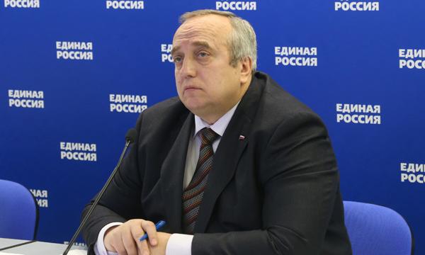 Клинцевич: В современном мире только Россия последовательно борется с терроризмом