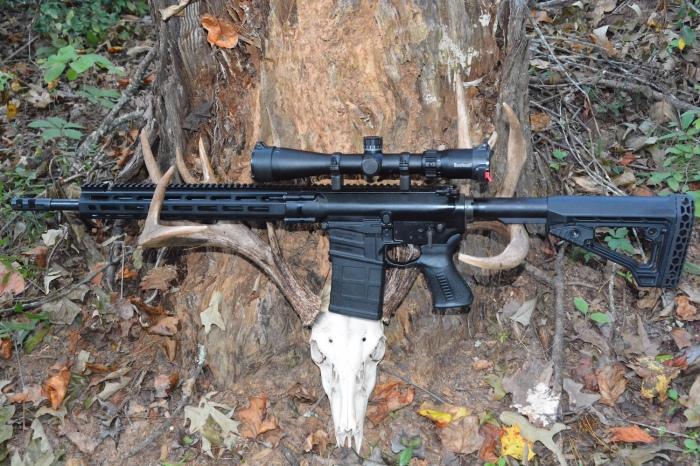 Новинки оружия на выставке SHOT Show 2019