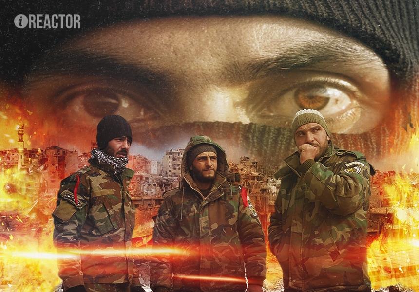 Широкий фронт наступления под Дамаском станет залогом успеха в борьбе с терроризмом