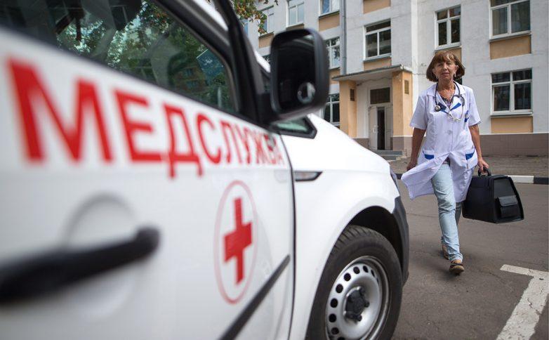 Для россиян придумали новый сбор на медуслуги и образование