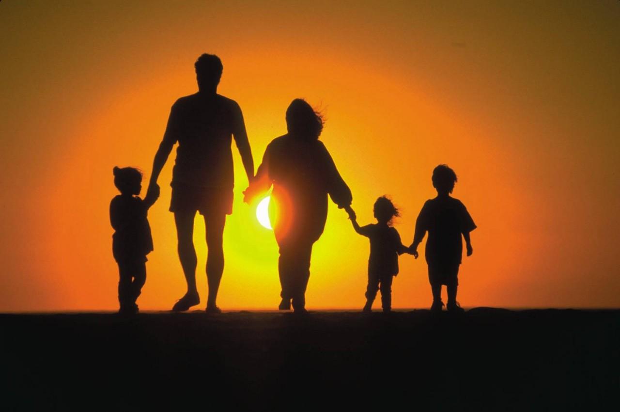 В 50 регионах страны поддержат многодетные семьи