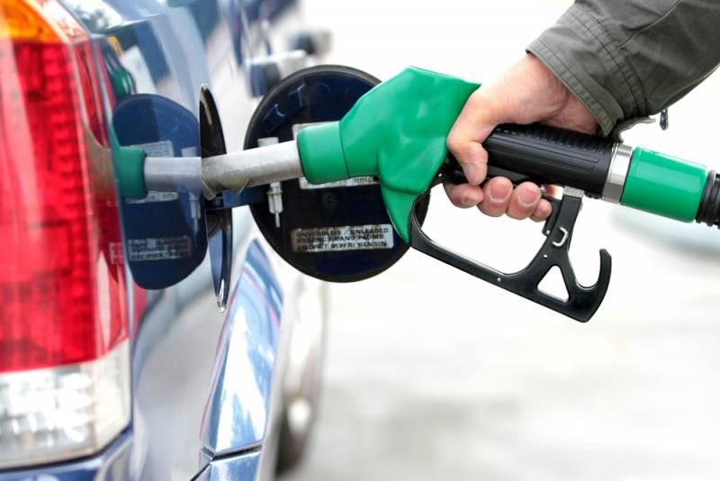 Вся правда о росте цен на бензин в России