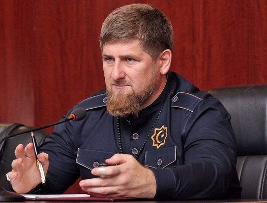 Кадыров прокомментировал сообщения о травле геев в Чечне