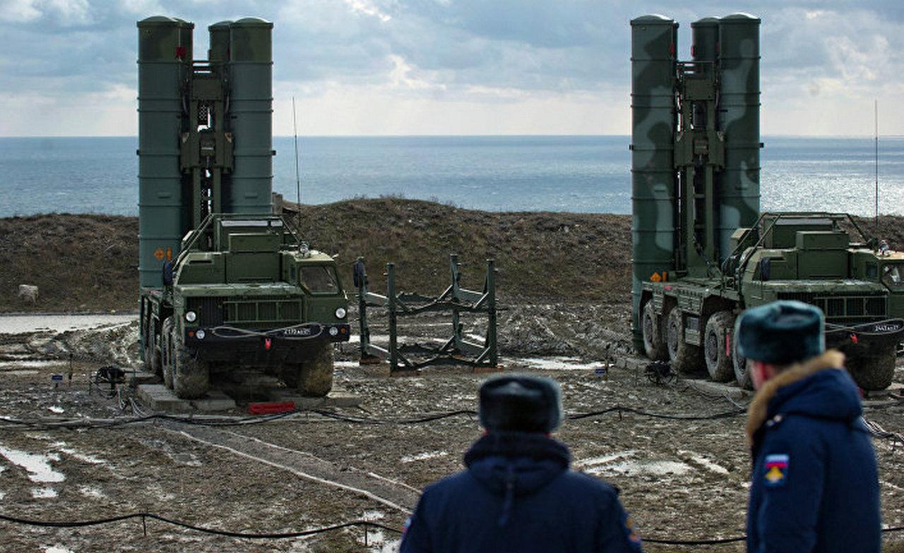 Как Россия остановила НАТО в Крыму. Печат, Сербия