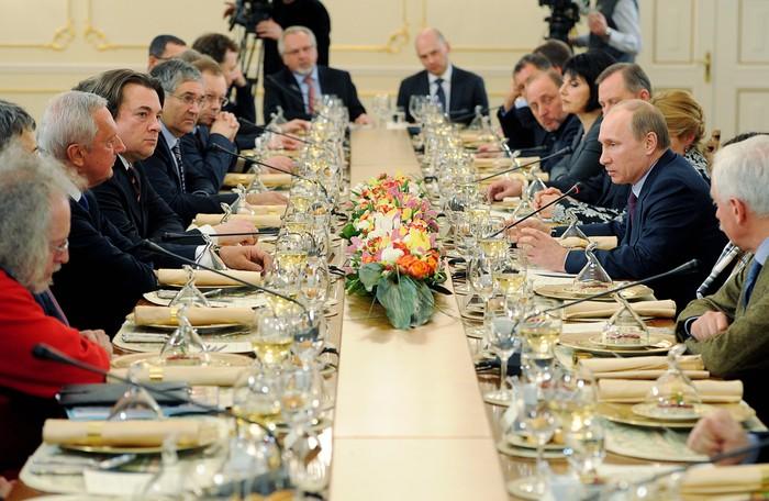 AboutPutin 2. Владимир Путин с человеческим лицом ВКонтакте