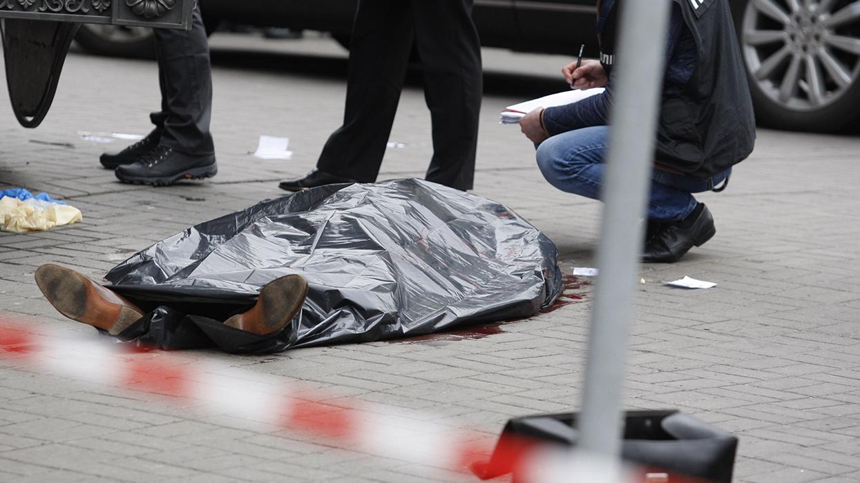 Кто убил Вороненкова и за что