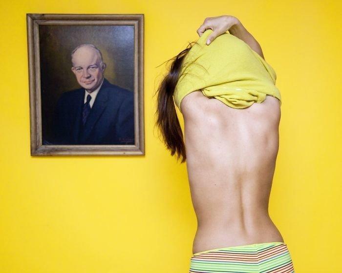 25 странных и нелепых законов США в серии фотоснимков