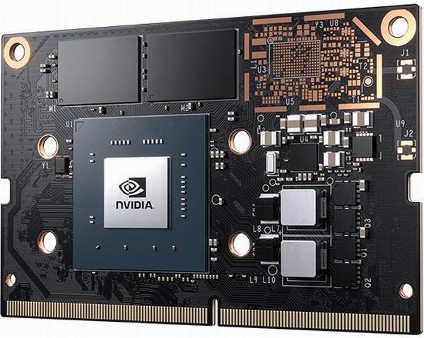 Nvidia выпустила мощный комп…