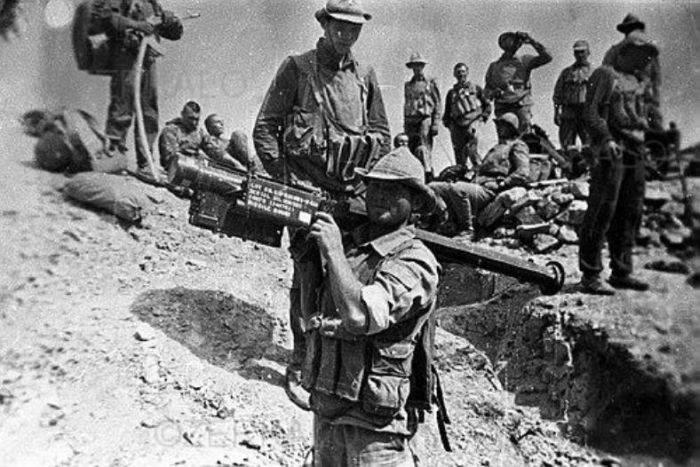 Как советские разведчики «Стингер» захватили