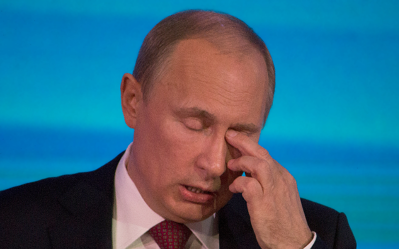 Социологи: положением в стране недовольны 45% россиян