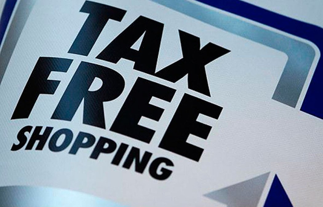 Система  tax free заработала в России в тестовом режиме