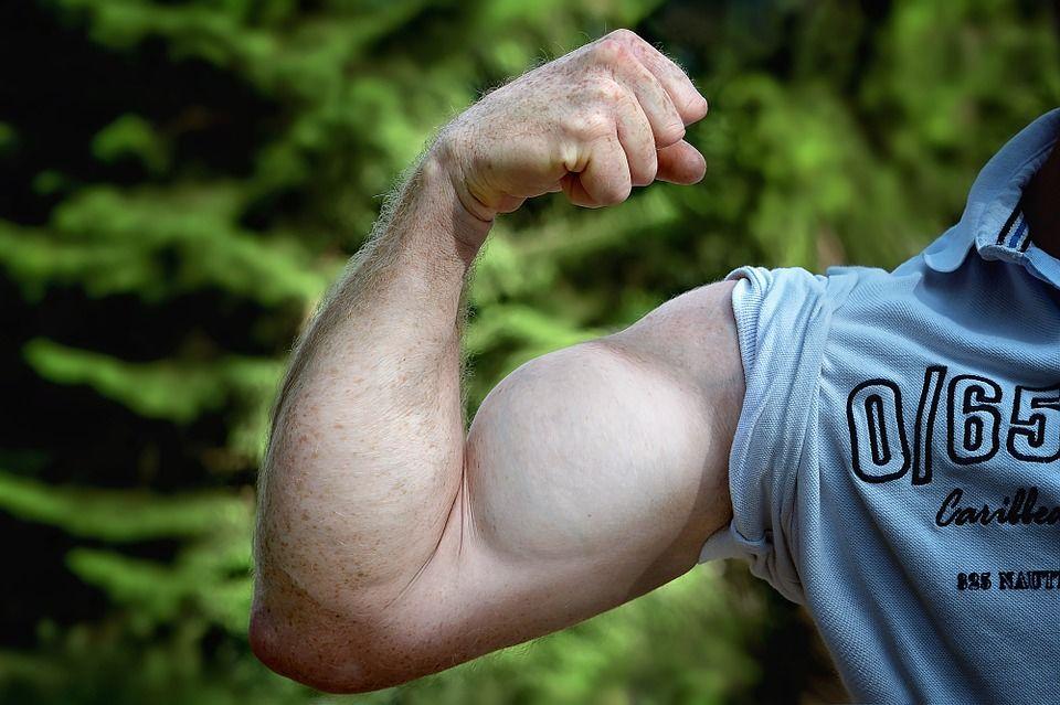 Ученые доказали, что мысли о спорте укрепляют мышцы