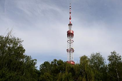 Власти Крыма пресекут теле- и радиовещание с Украины