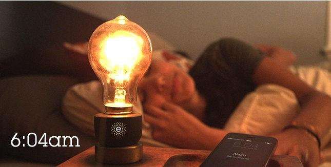 Emberlight - устройство для управления светом в доме посредством Wi-Fi