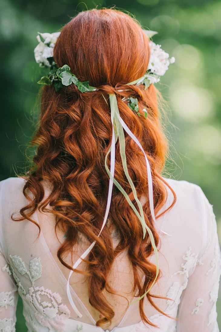 Вышивка крестиком свадебного платья