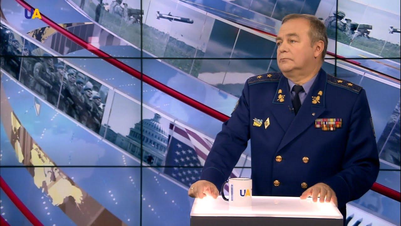 Украинский генерал раскрыл п…
