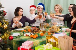 С селедкой на Канары. Как организовать русский новогодний стол на отдыхе