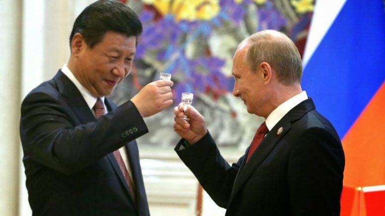 G20 в Ханчжоу. Мир избавляется от гегемонии США