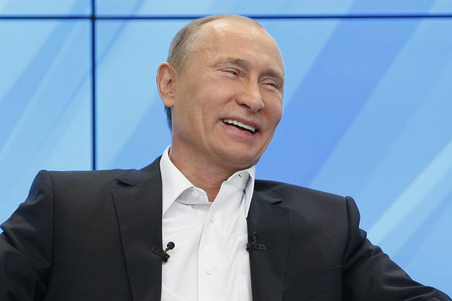 О самом секретном оружии Путина