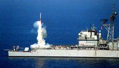Пентагон целит «Томагавками» в Крым и Питер