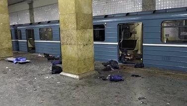 Глава МИД Болгарии выразил соболезнования Лаврову в связи с терактом в Петербурге