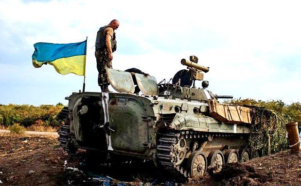 Киев боится, что Винница и Волынь возьмутся за оружие