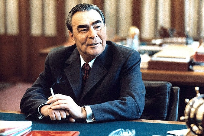 Смешные истории. День рождения Брежнева, или «киш мир ин тухес» СССР, история, факты, юмор