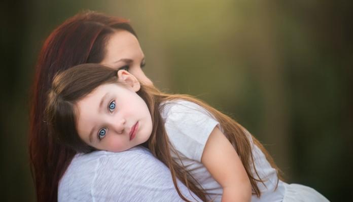 30 правил хорошей мамы. Укрепляем отношения с ребенком