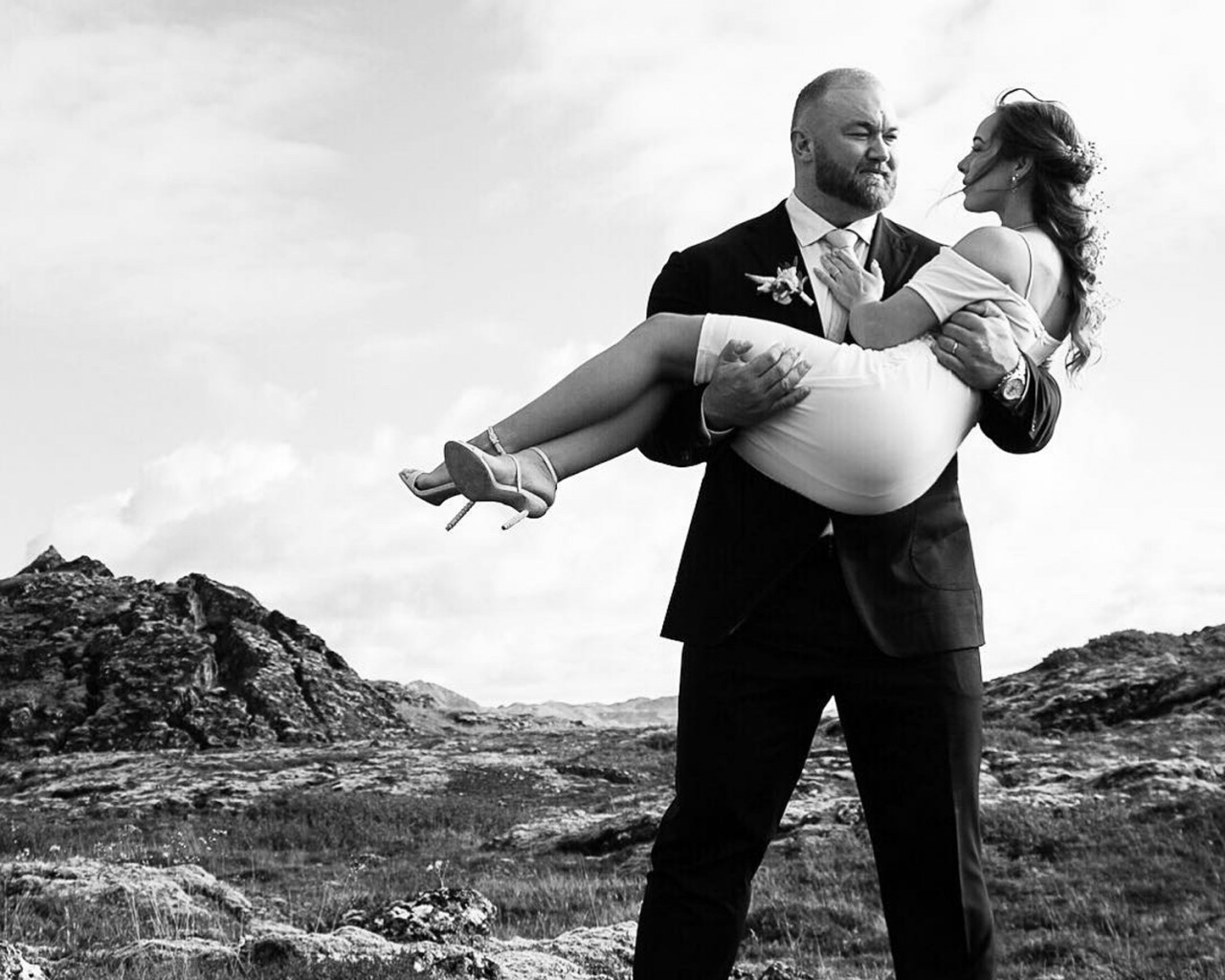 Как разница в росте влияет на благополучие в браке