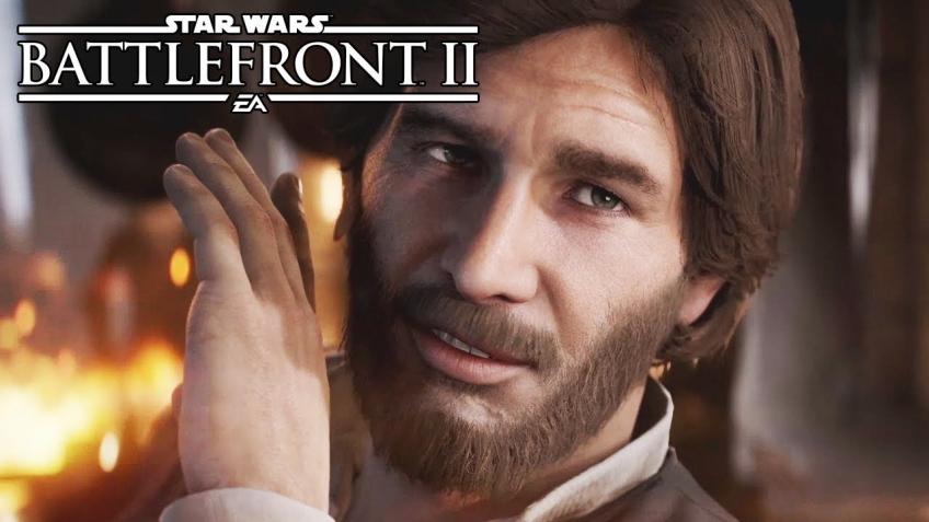 Разблокировать всё в Star Wars Battlefront 2 можно за 4528 часов