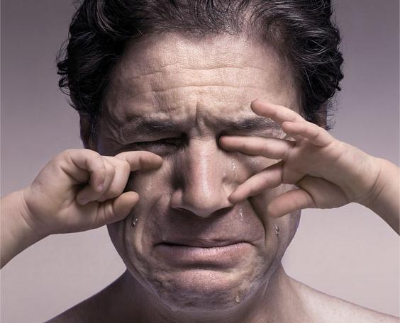 Притча: Плевок в лицо и 5 лекарств