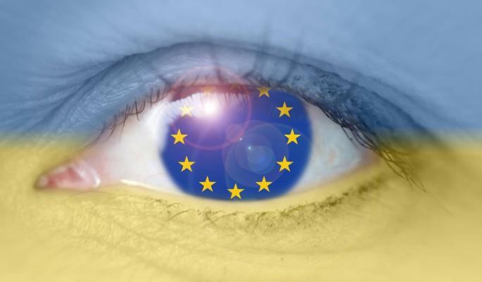 ЕС накормил Украину новыми о…