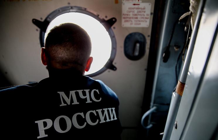 Под Хабаровском разбился пассажирский самолет, чудом выжила только 3-летняя девочка
