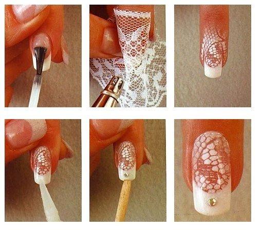 Как сделать красивыми свои