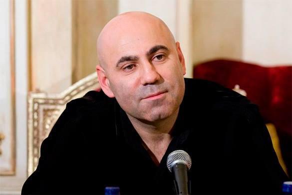 Пригожин призвал объявить бойкот конкурсу «Евровидение»