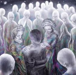 12 знаков, что твой ангел хранитель рядом